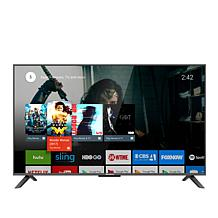 "Westinghouse UX4100 55"" 4K Ultra HD Smart TV w/HDR & Google Assistant"