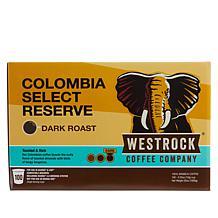 Westrock® Coffee Company 100-count Single Pods