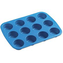 Wilton Easy-Flex Silicone Mini Muffin Pan