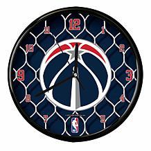 Wizards Net Clock