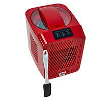 Wolfgang Puck 2.1-Pint 2 Cooling Chip Ice Cream Maker