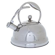 Wolfgang Puck Signature 2-Quart Whistling Kettle