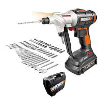 Worx 20-Volt Switchdriver 2-in-1 Drill and Driver