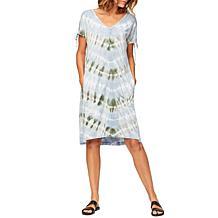 XCVI Concetta Dress Wash