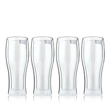Zwilling J.A. Henckles 4-pack Double Wall Glasses
