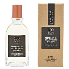 100 Bon Concentrate Mimosa & Heliotrope Poudre 1.7 oz. EDP Spray