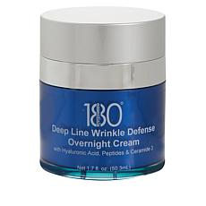 180º Essentials Deep Line Wrinkle Defense Overnight Cream