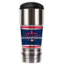 2018 World Series Champions 18 oz. MVP Tumbler - Red Sox