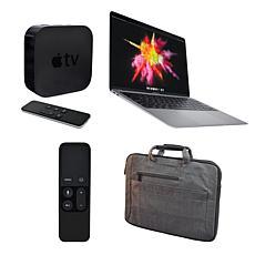 """2020 Apple Macbook Air 13"""" Intel i3 8GB RAM 256GB SSD w/Apple TV 32GB"""