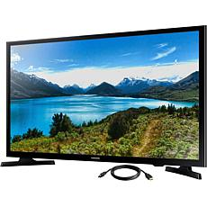 32 Inch LED-LCD TV with 6FT HIGH SPEED HDMI CABLE WITH ETHERNET