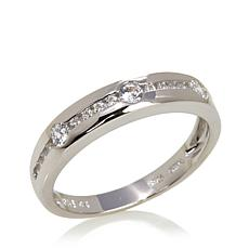 .34ctw Absolute™ Semi-Eternity Band Ring