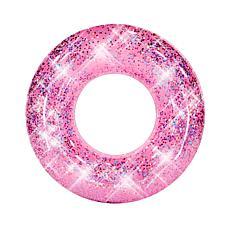 """36"""" Multi Glitter Pool Tube"""