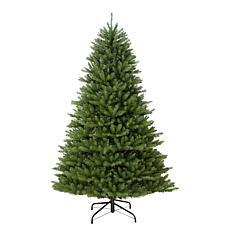 7' Franklin Fir Artificial Unlit Christmas Tree