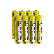 8-Pack Alkaline AAA Batteries