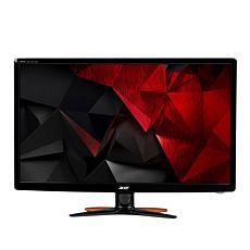 "Acer 24"" Full HD LED Widescreen Gaming Computer Monitor"