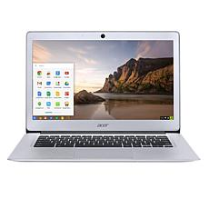 "Acer Chromebook 14"" Full HD IPS 4GB RAM, 32GB SSD Laptop"