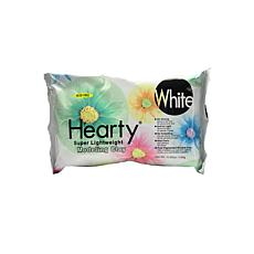 Activa Products Hearty Clay, White 5.25 oz.