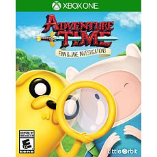 Adventure Time: Finn & Jake Investigations - Xbox One