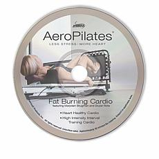 AeroPilates Fat Burning Cardio Workout DVD