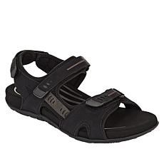 Aetrex® Bree Orthotic Adjustable Sport Sandal