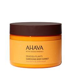 AHAVA Caressing Body Sorbet