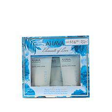 AHAVA Mini Body Trio Box Set