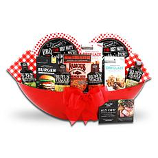 Alder Creek Ultimate Grill Master Gift Basket