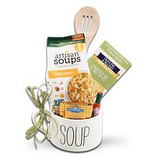 Alder Creek Warm Soup Gift Mug