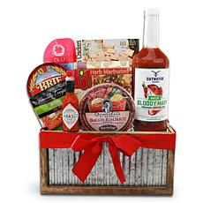 Aldercreek Bloody Mary Gift Basket