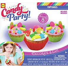 Alex Candy Party Kit - Cupcakes