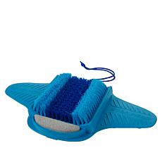 Allstar Fresh Feet™ Deluxe Foot Scrubber