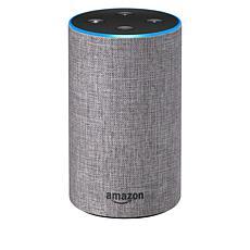 Amazon Echo Dot 2nd Generation Voice-Command Smart Assistant