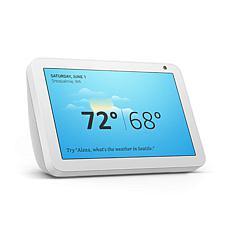 Amazon Echo Show 8 Smart Display in Sandstone