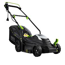American Lawn Mower 2-in-1 Discharge Electric Mower