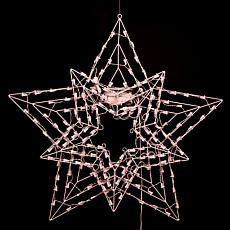 "American Tree 35"" LED Star"