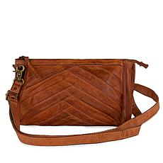 Amsterdam Heritage Kamer Leather Crossbody