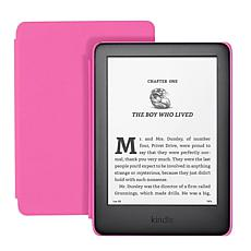 Amzon Kindle Kids Edition 2019 with Pink Cover