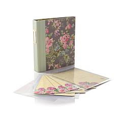 Anna Griffin 5-page Magnetic Die Storage Binder