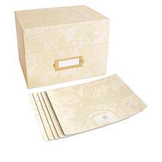 """Anna Griffin® 6"""" x 8"""" Die Storage Box"""