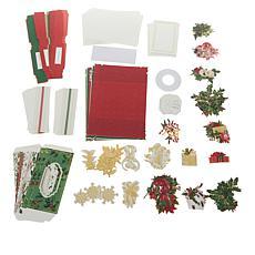 Anna Griffin® Christmas Shutter Card Making Kit