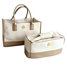 Anna Griffin® Empress Tote Bag and Dust Cover