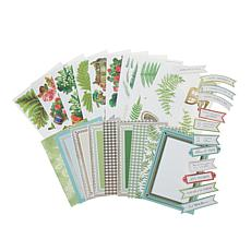Anna Griffin® Greenhouse Card Topper Kit