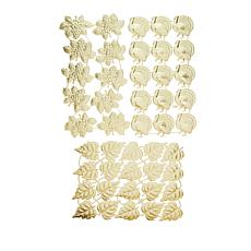 Anna Griffin® Harvest Dresden Trims and Embellishments