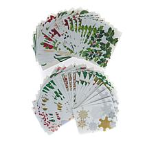Anna Griffin® Holiday Pocket Embellishment Die-Cuts
