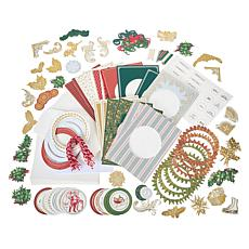 Anna Griffin® Holiday Spinner Card-Making Kit
