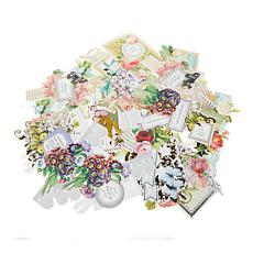 Anna Griffin® Inspirational Collage Card Toppers