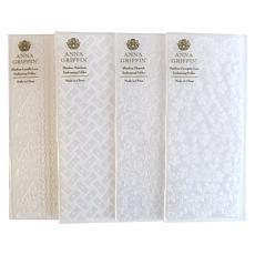 Anna Griffin® Slim Line Embossing Folders Set of 4
