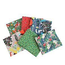 Anna Griffin® Winter's Tale Fat Quarters 6-piece