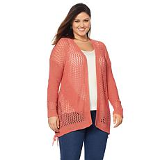 """Antthony """"Knit to my Heart"""" Cardigan"""