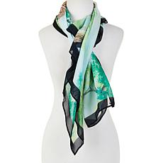Antthony Printed Scarf